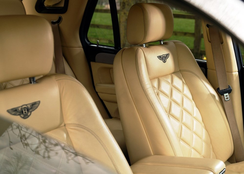 2005 Bentley Arnage T by Mulliner - Image 7 of 9