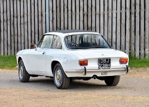 1970 Alfa Romeo 1750 GT Veloce