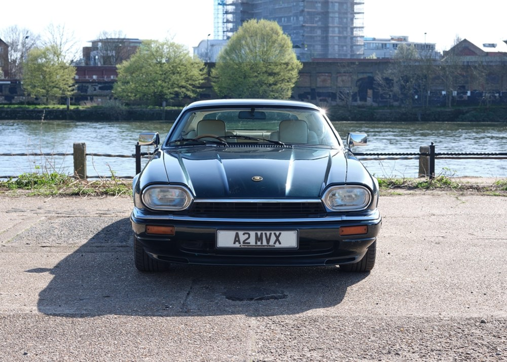 1996 Jaguar XJS 4.0 Celebration Coupé