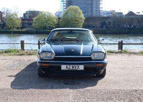 1996 Jaguar XJS 4.0 Celebration Coupé