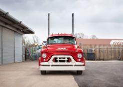 1959 GMC 370 'Flatbed'