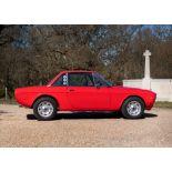 1973 Lancia Fulvia HF (1.6 litre)