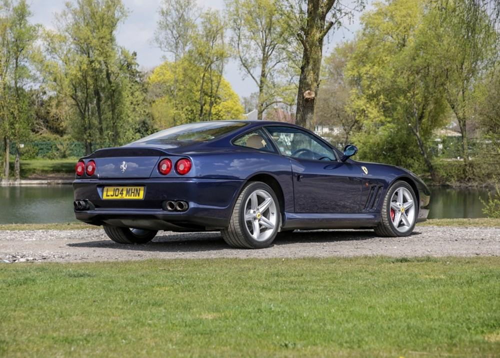 2004 Ferrari 575 Maranello - Image 2 of 9