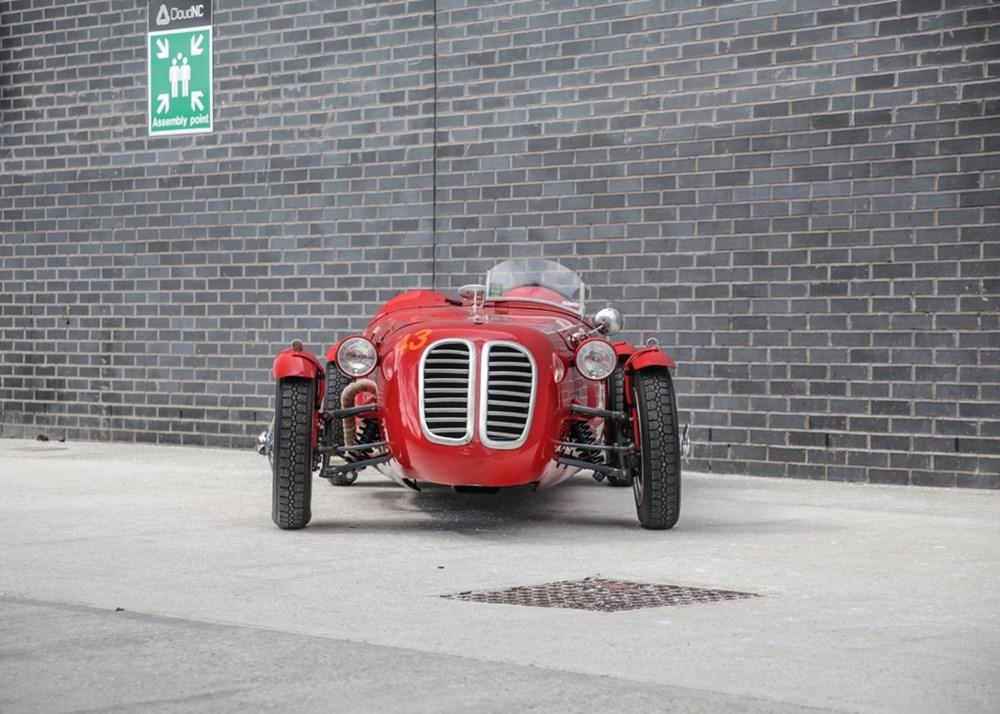 1951 Bandini 1100 Sport - Image 3 of 9