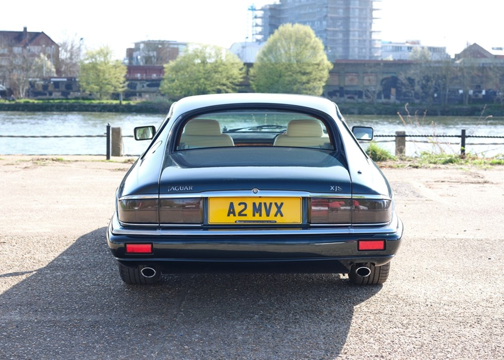 1996 Jaguar XJS 4.0 Celebration Coupé - Image 2 of 8