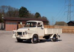 1966 Bedford J.O. Pick-up