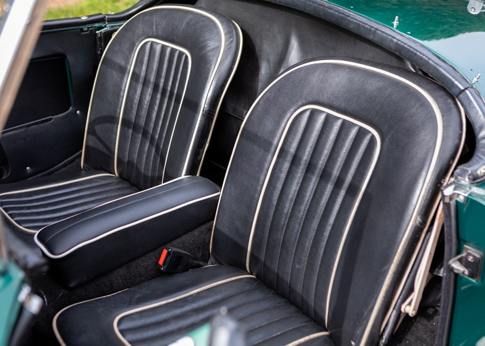 1958 MG A Roadster - Image 9 of 9
