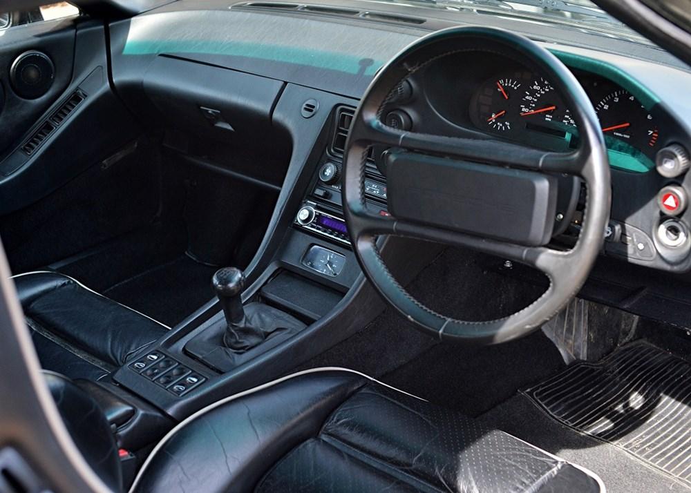 1991 Porsche 928 GT - Image 4 of 9