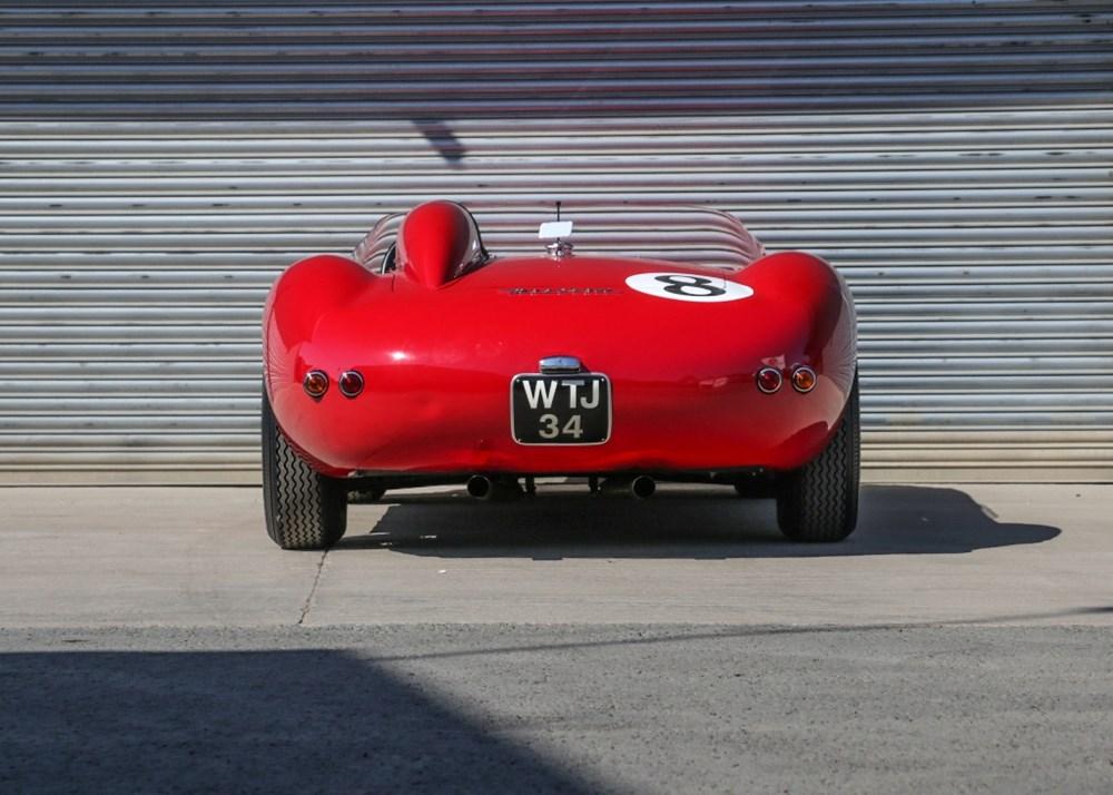 1956 Maserati 450S Recreation - Image 4 of 9