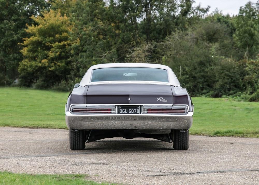 1966 Buick Riviera - Image 3 of 9