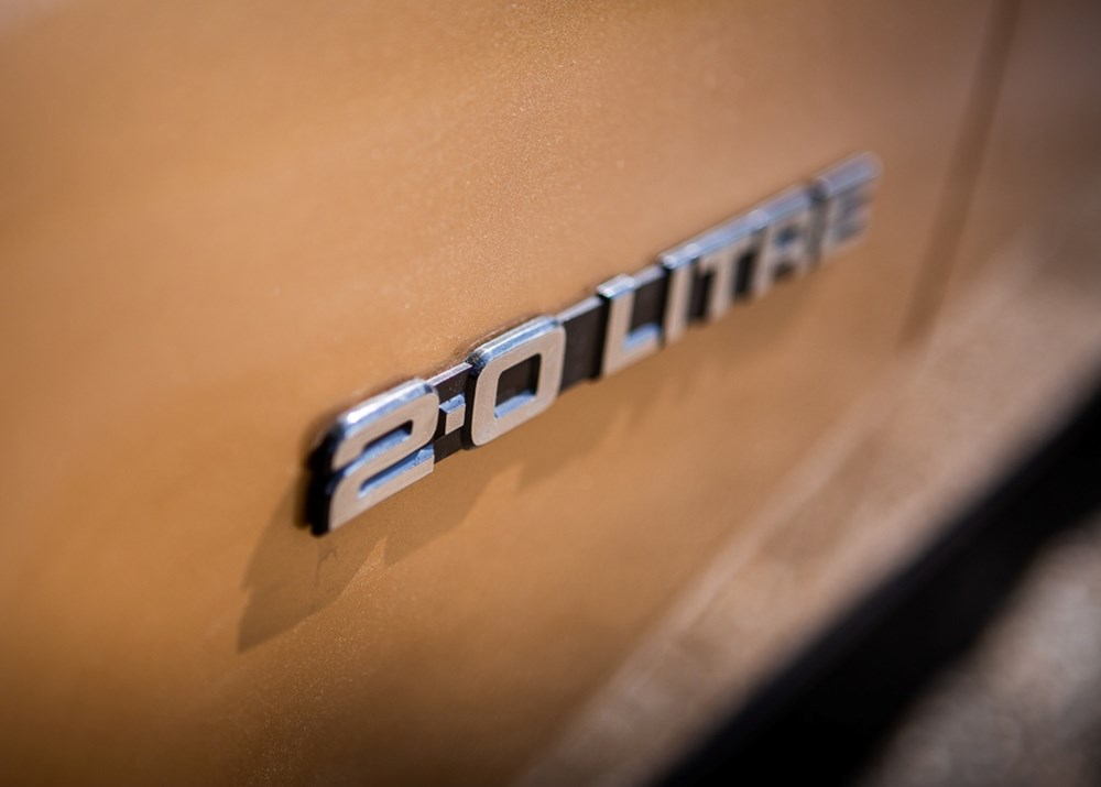 1981 Triumph TR7 - Image 8 of 9