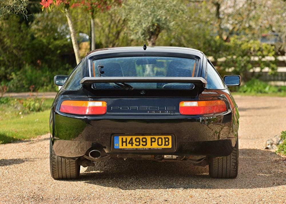 1991 Porsche 928 GT - Image 7 of 9