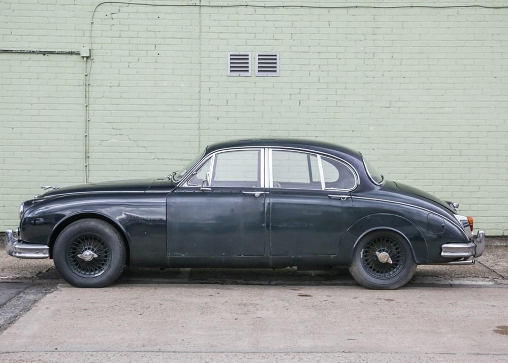 1960 Jaguar Mk. II (3.8 litre) - Image 9 of 9