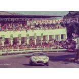 1974 Alpine Renault A110 1600S '1975 Targa Florio Entrant'