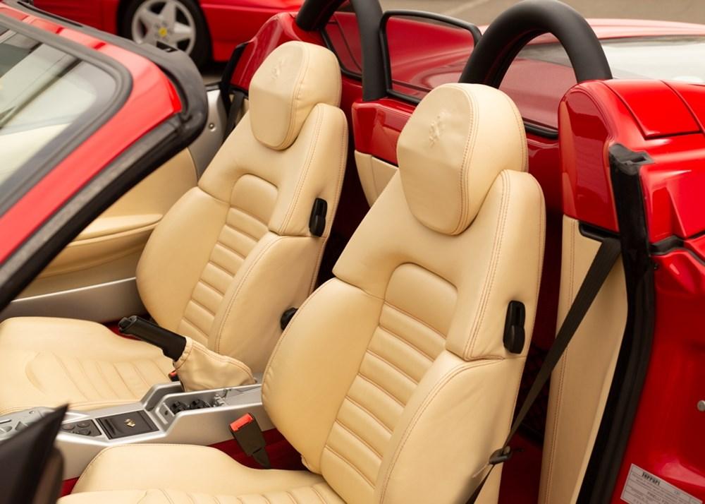 2004 Ferrari 360 F1 Spider - Image 5 of 9