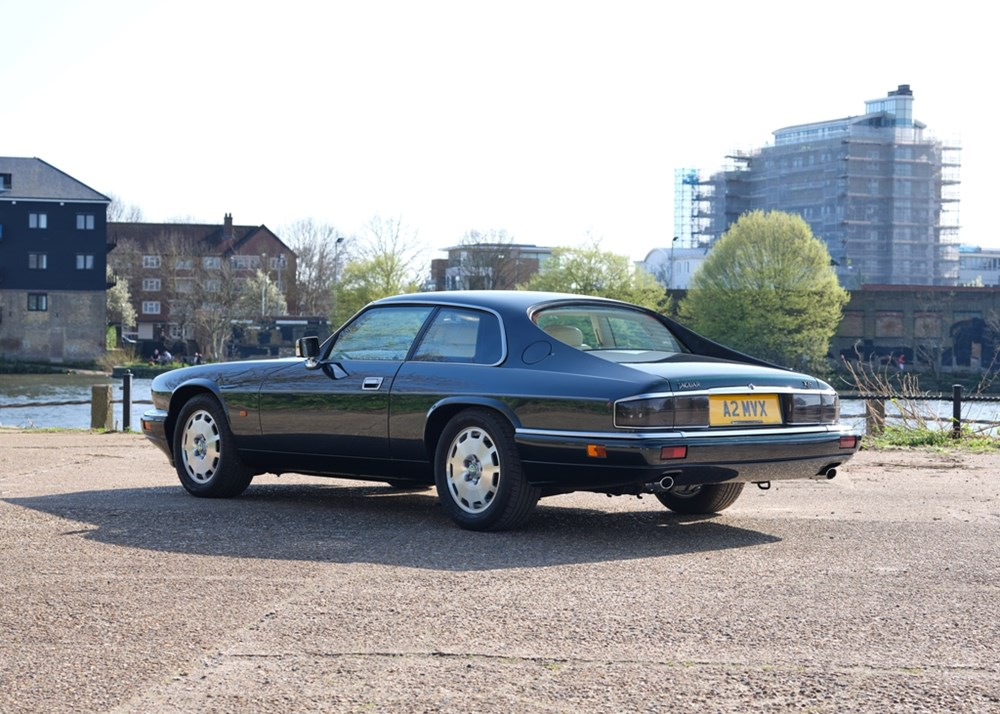 1996 Jaguar XJS 4.0 Celebration Coupé - Image 5 of 8