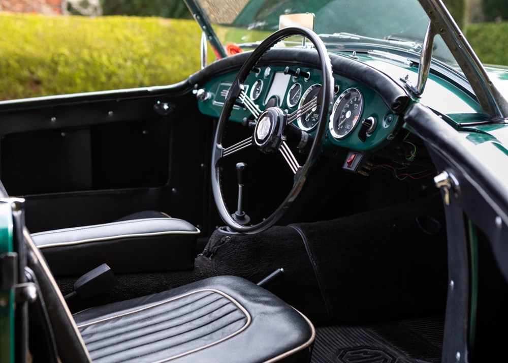 1958 MG A Roadster - Image 5 of 9