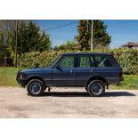 1992 Range Rover Vogue SE