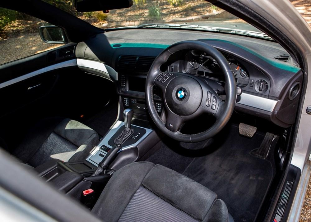 2002 BMW 530i M Sport - Image 3 of 9