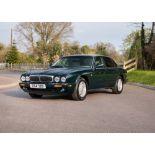 1999 Jaguar XJ8 3.2 Executive