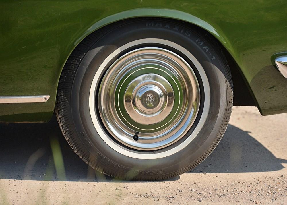 1970 Rolls-Royce Shadow Two-Door Fixed-Head Coupé - Image 7 of 8