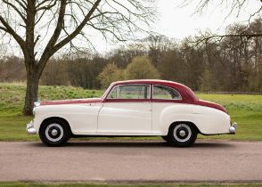 1953 Bentley R-Type by James Young