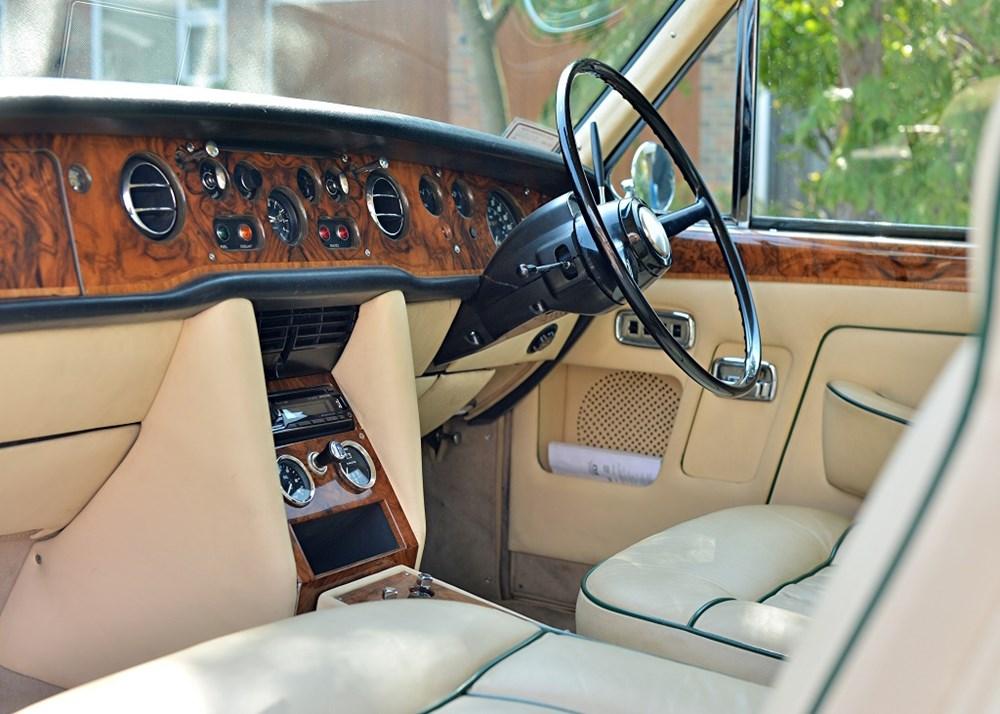 1970 Rolls-Royce Shadow Two-Door Fixed-Head Coupé - Image 4 of 8