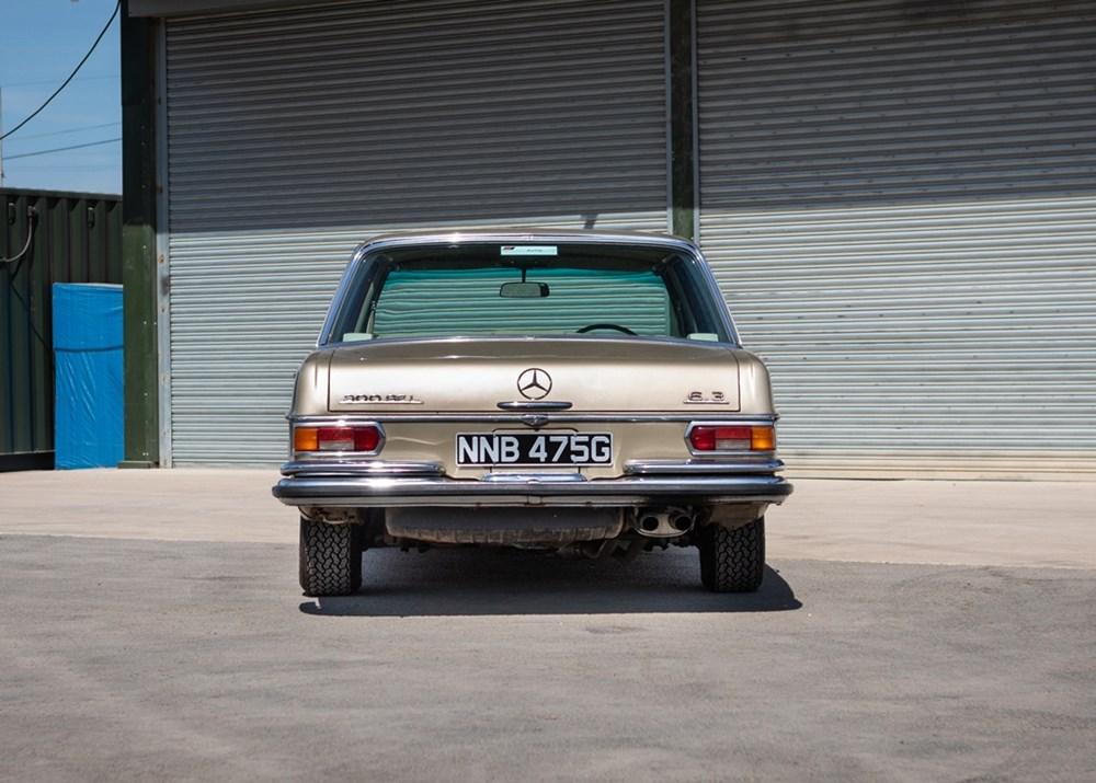 1969 Mercedes-Benz 300 SEL - Image 4 of 9