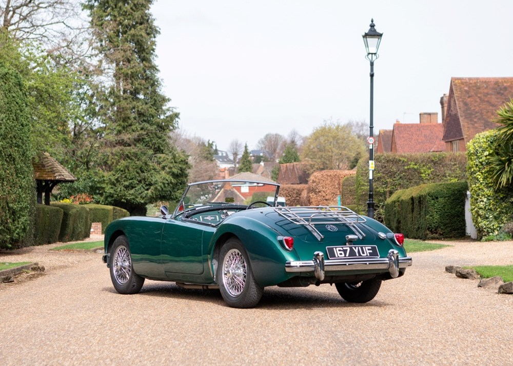 1958 MG A Roadster - Image 2 of 9