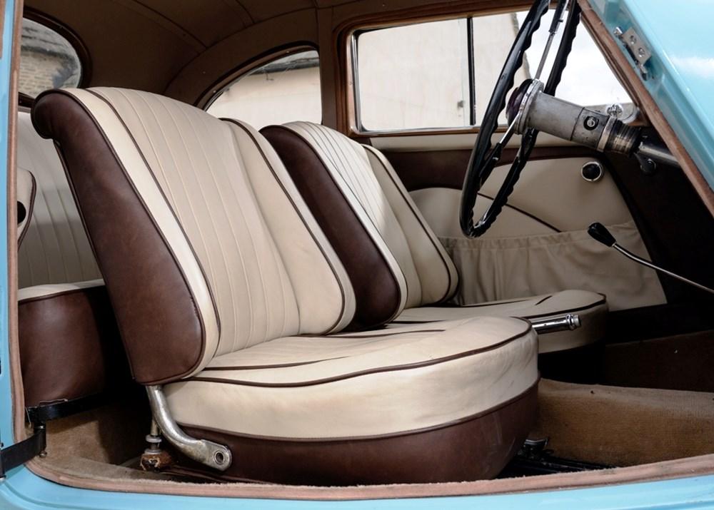 1949 Bristol 400 Coupé - Image 6 of 9