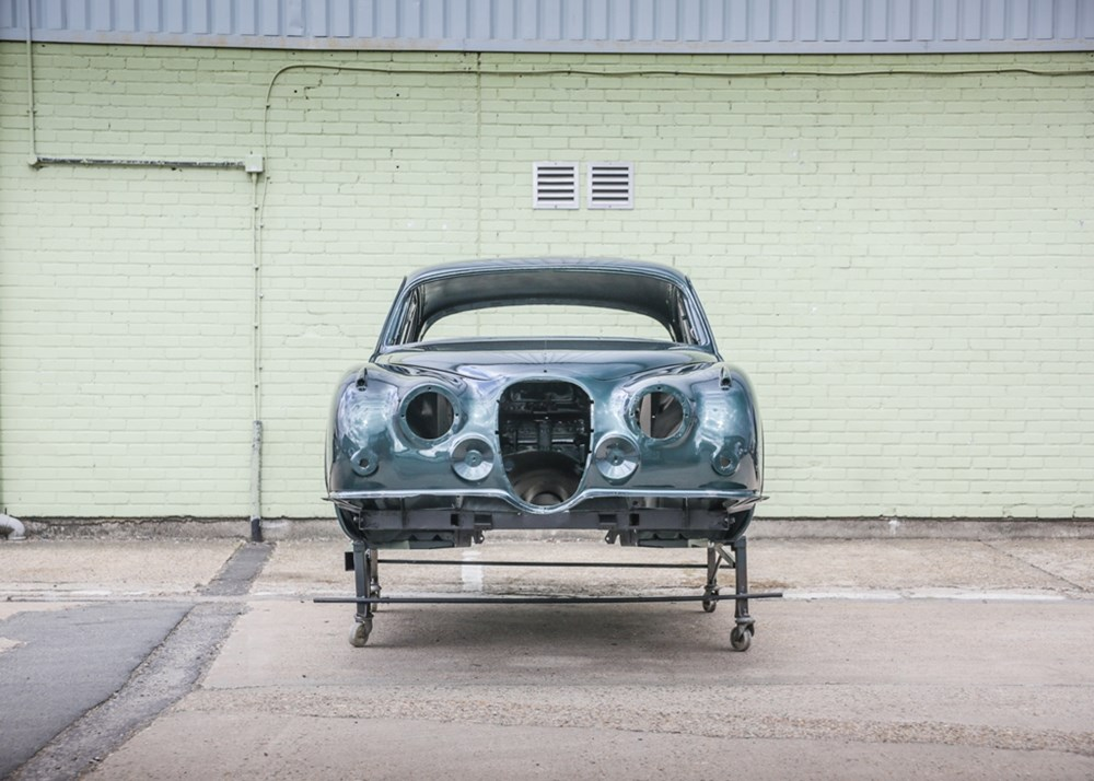 1960 Jaguar Mk. II (3.8 litre) - Image 6 of 9