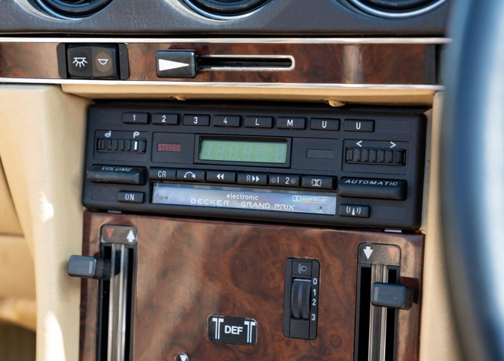 1987 Mercedes-Benz 300SL - Image 6 of 9