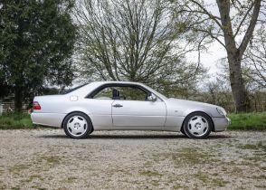 1997 Mercedes-Benz CL 500