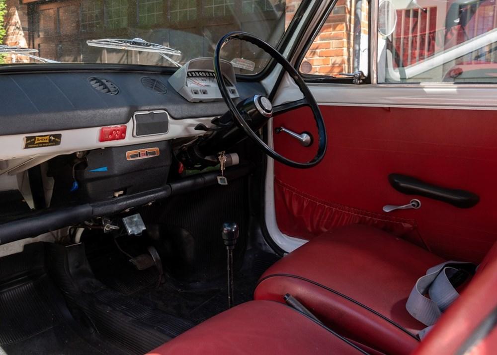 1967 Fiat 850 Idromatic - Image 3 of 6