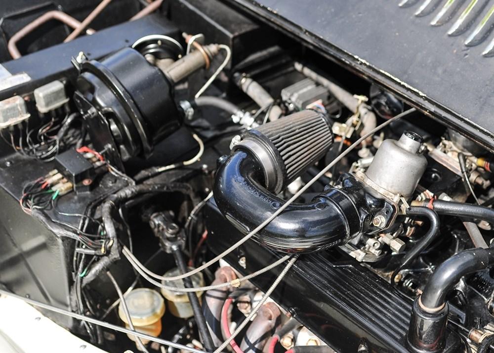 1977 Morgan Plus 8 - Image 5 of 9