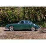1961 Jaguar Mk. II (2.4 Litre)