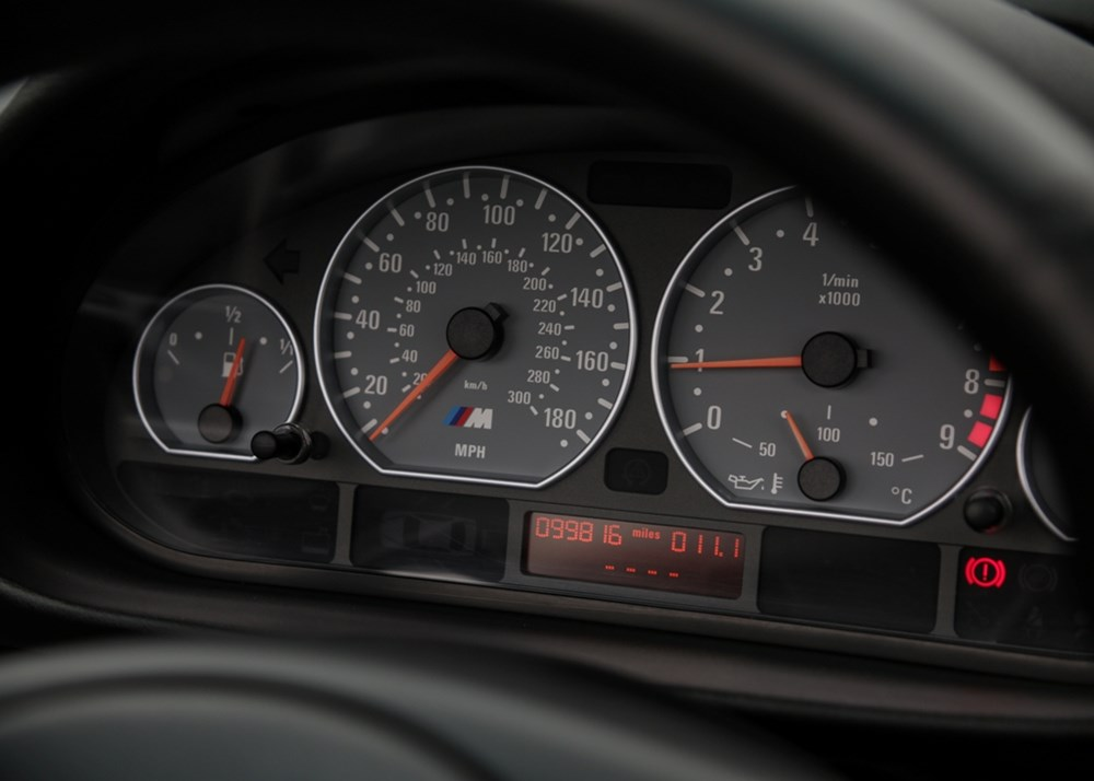 2004 BMW M3 Convertible - Image 6 of 9