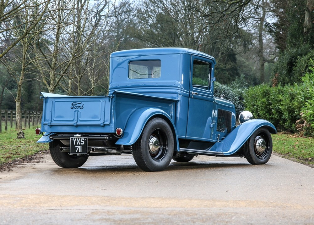 1932 Ford Model B Pick-up - Image 2 of 9