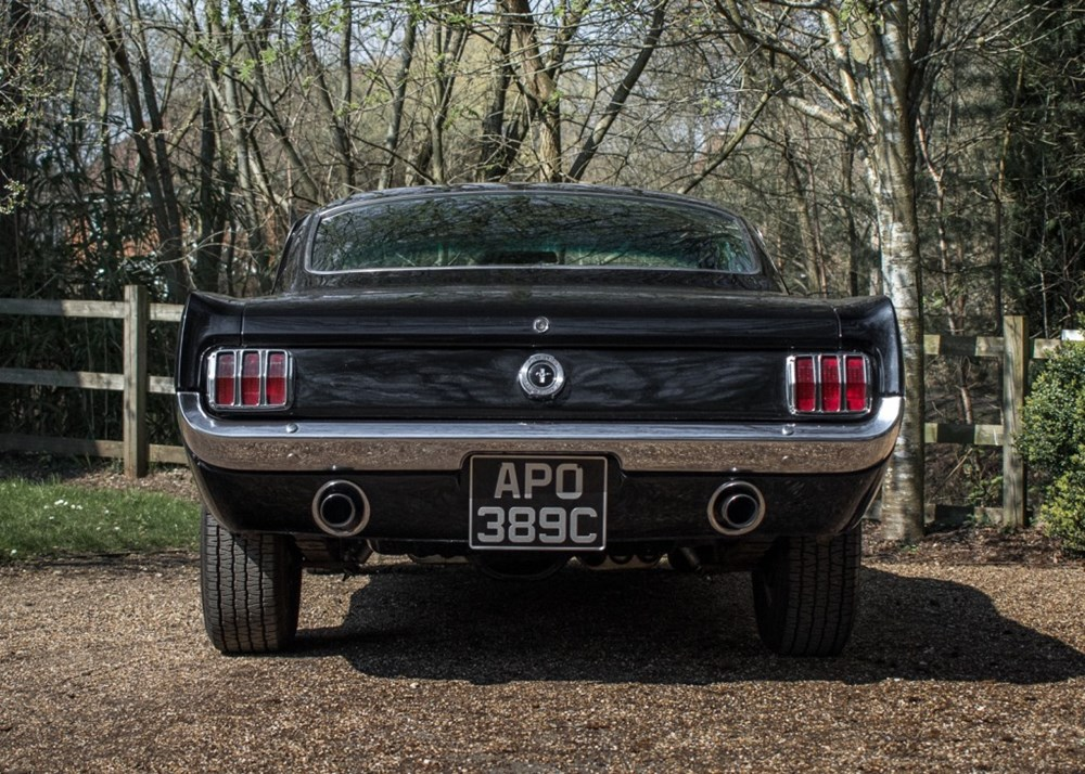 1965 Ford Mustang GT Fastback - Image 3 of 9
