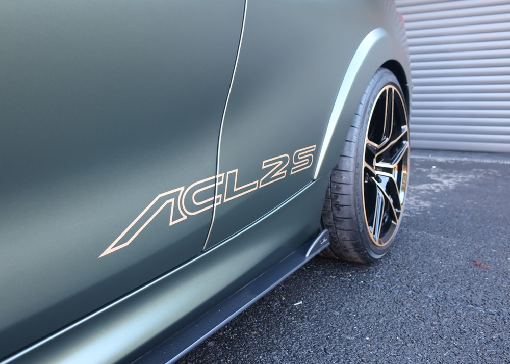 2017 BMW AC Schnitzer ACL2S - Image 8 of 9