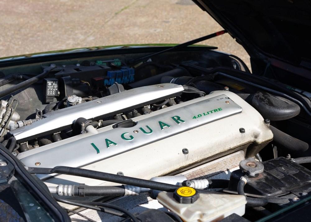 1996 Jaguar XJS 4.0 Celebration Coupé - Image 8 of 8