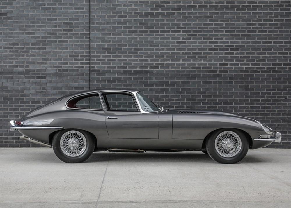 1961 Jaguar E-Type Series I Coupé Flat-Floor (3.8 litre) - Image 2 of 9