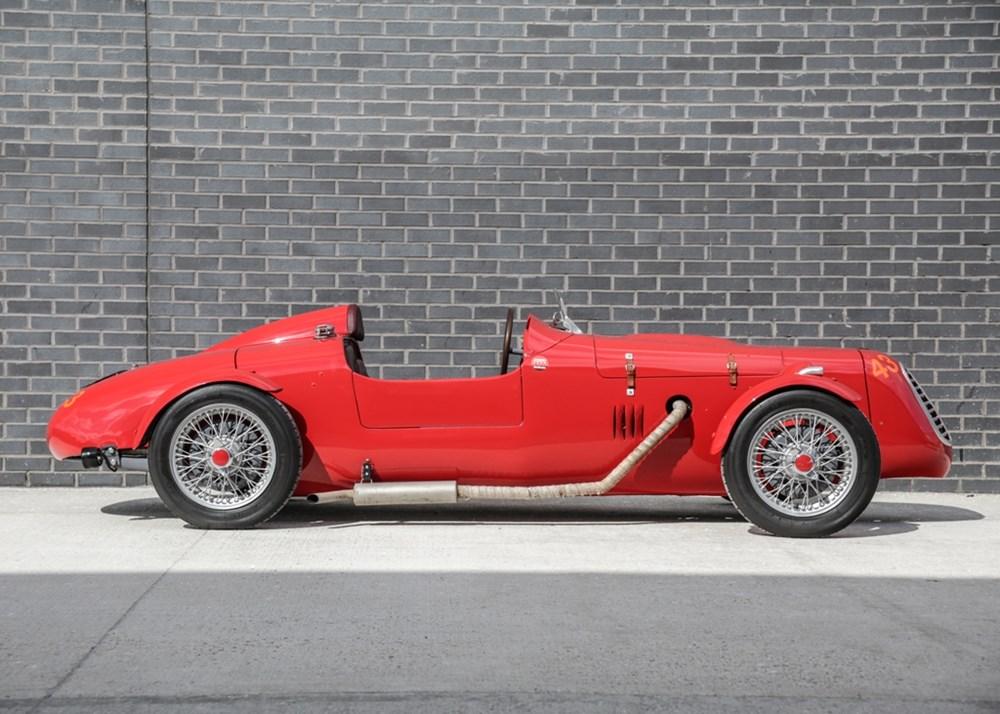 1951 Bandini 1100 Sport - Image 2 of 9