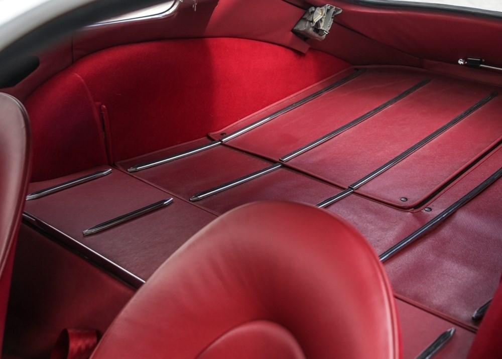 1961 Jaguar E-Type Series I Coupé Flat-Floor (3.8 litre) - Image 9 of 9