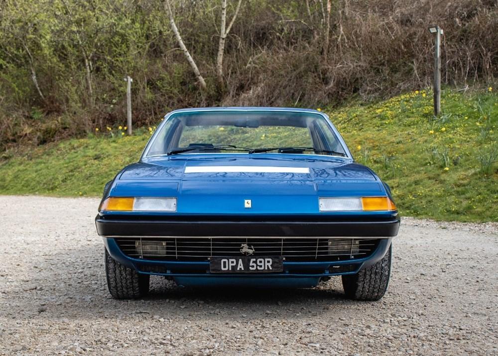 1976 Ferrari 365 GT4 2+2 - Image 2 of 9