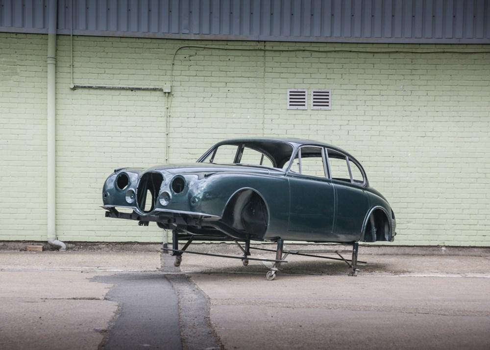 1960 Jaguar Mk. II (3.8 litre) - Image 2 of 9