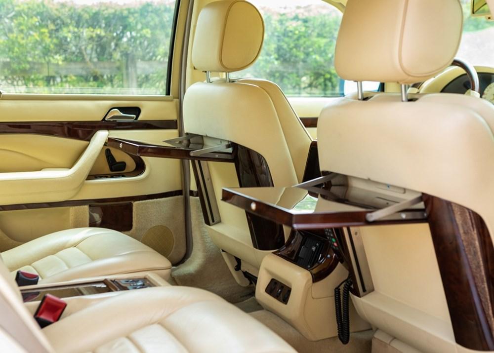 1995 Mercedes-Benz S600 L - Image 8 of 9