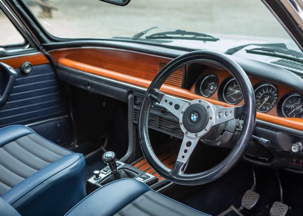 1973 BMW 3.0 CSi - Image 6 of 9