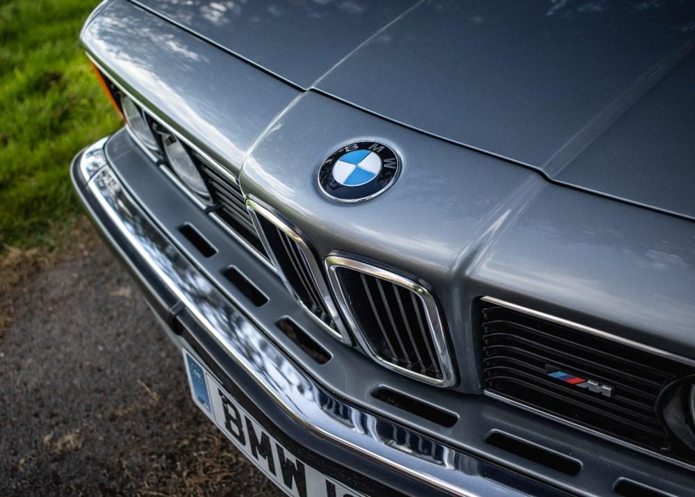 1985 BMW M635CSi - Image 8 of 9