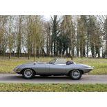 1968 Jaguar E-Type Series I Roadster (4.2 litre)